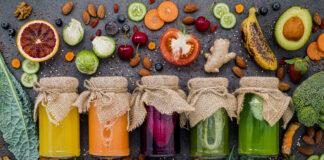 Dieta sokowa - zasady