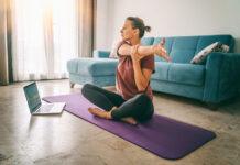 Od czego zacząć praktykować jogę