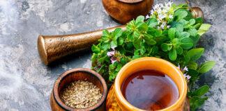 Jakie zioła stosować na odporność
