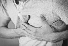 Nieleczona miażdżyca może prowadzić do zawału serca